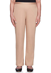 Petite Proportioned Medium Pants