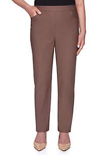Petite Allure Medium Pants