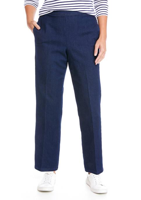 Womens Panama City Proportioned Short Pants