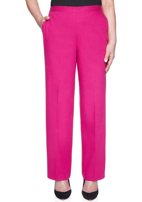 Proportioned Medium Pants