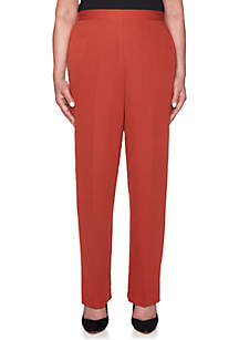 Autumn in New York Petite Proportioned Short Pant