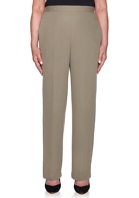 Autumn in New York Petite Proportioned Medium Pants