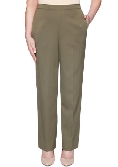 Womens Colorado Springs Proportioned Pants- Medium