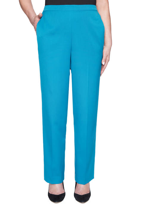 Alfred Dunner Plus Size Colorado Springs Proportioned Average
