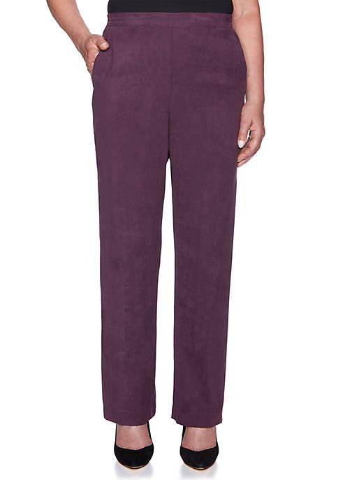 Victoria Falls Proportioned Short Pants