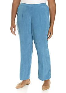 Plus Size Victoria Falls Short Pants