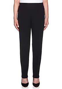 Sutton Place Proportioned Medium Slim Pants