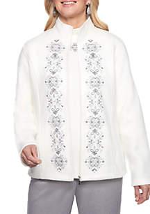 Stocking Stuffers Embroidred Jacket