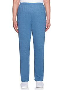Petite At Ease Proportioned Medium Pants