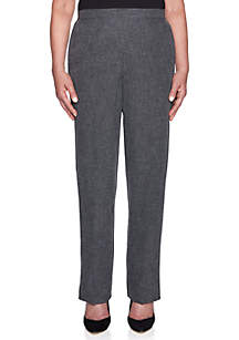 Finishing Touch Proportioned Medium Pants