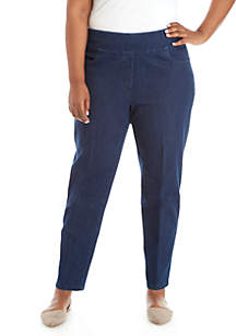 Plus Size Allure Jeans
