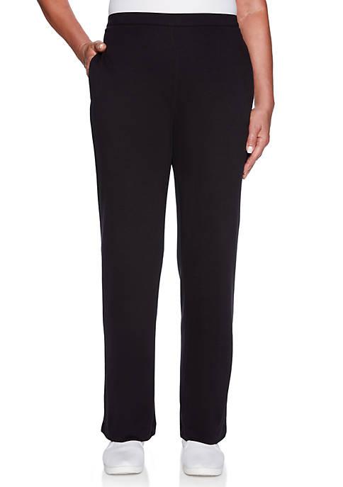 Grand Boulevard Medium Pants