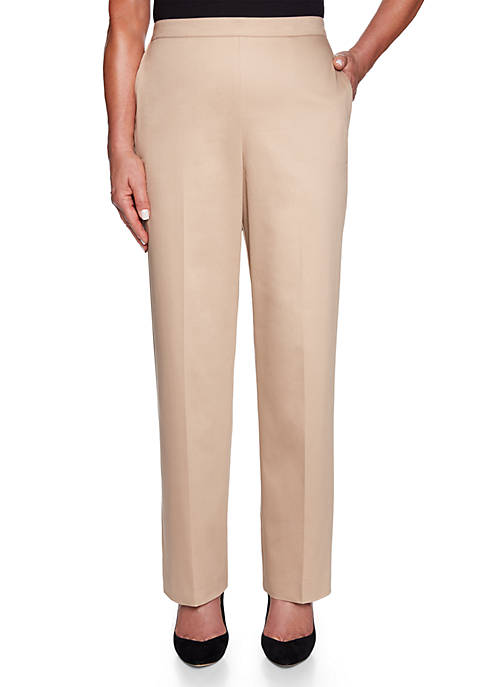 Good To Go Proportion Medium Pants