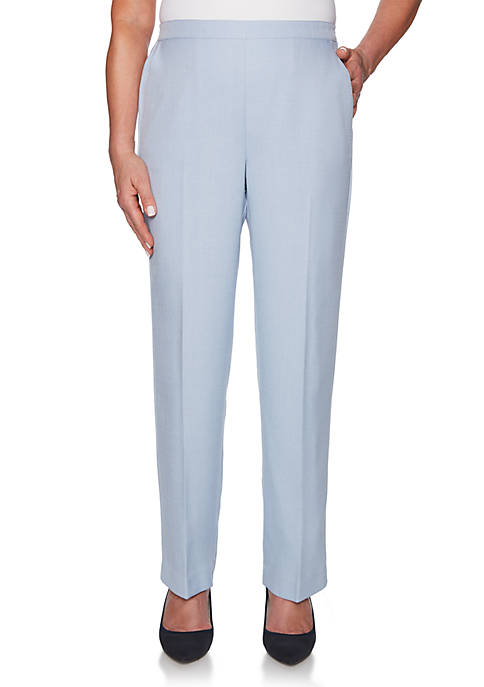 Petite South Hampton Proportion Medium Pants