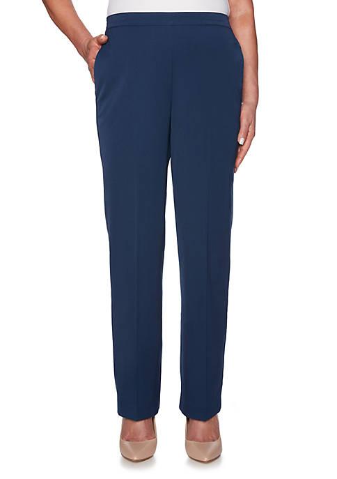 Petite Cote DAzure Proportion Medium Pants