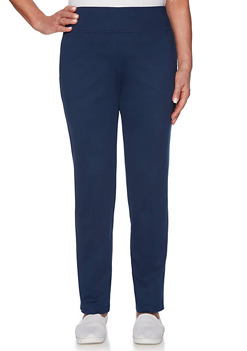 Petite Proportion Medium Pants