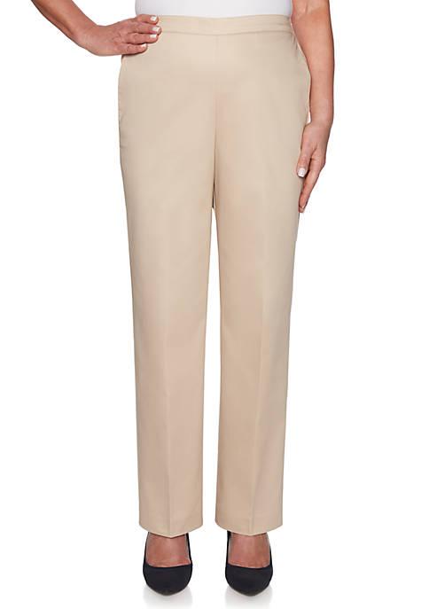 Society Page Proportion Medium Pants