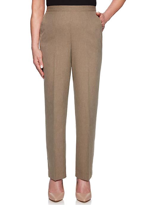 Boardroom Regular Pullover Pants