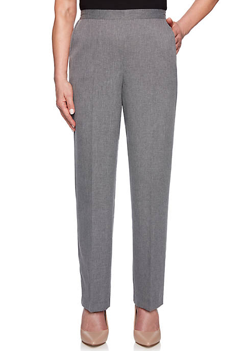 Petite Boardroom Pants - Short