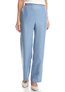 Silver Belles Proportioned Short Pant