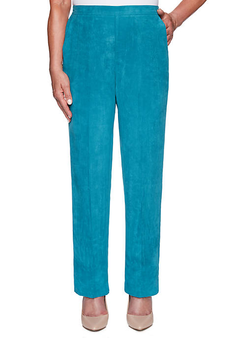 Petite Walnut Grove Proportioned Medium Pants