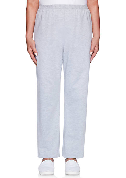 Alfred Dunner All About Ease Medium Pull On
