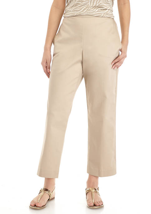 Womens Cottage Charm Proportion Pants