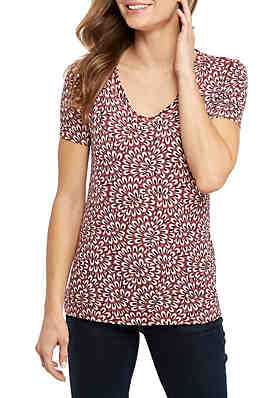 e0193ad845f8 Clearance: Women's Tops & Shirts | Shop All Trendy Tops | belk