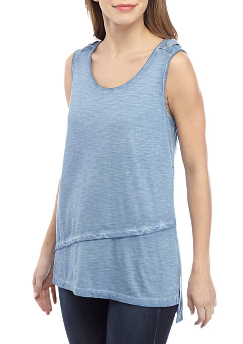New Directions® Asymmetrical Tank