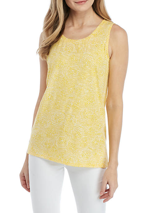 New Directions® Printed Swing Tank