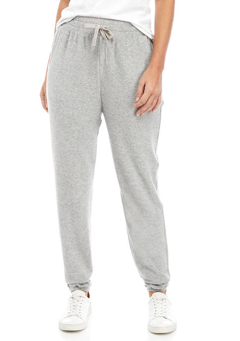 New Directions® Womens Heather Joggers