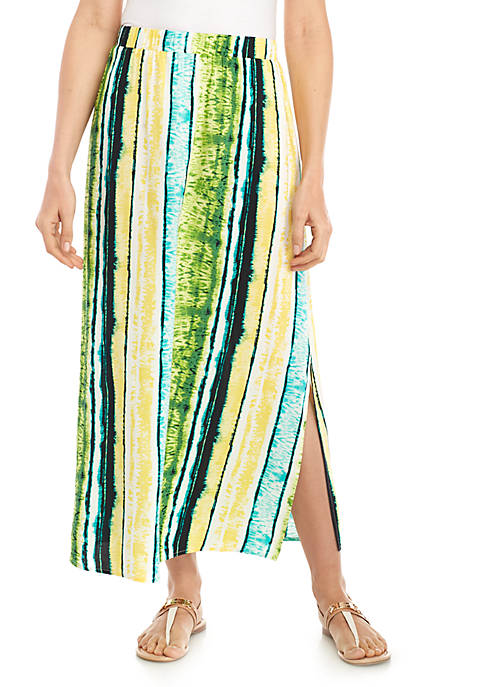 New Directions® Pull-On Skirt