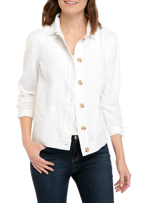 Womens Workman Jacket