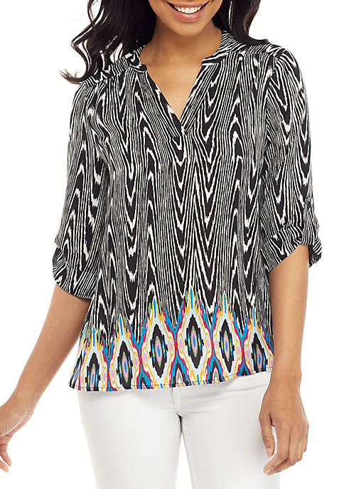 New Directions® Roll Tab Popover Top