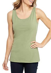 0a171c75c7 Tank Tops for Women | Cami & Dressy Tank Tops | belk