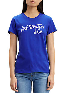 4d526c8493 ... Levi s® The Perfect Tee Surf Blue
