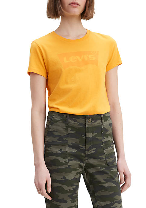 Levi's® The Perfect Tonal HSMK Citrus T Shirt