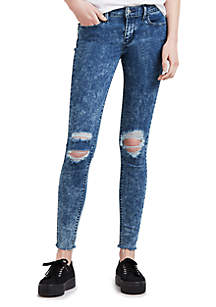 Levi's® 710 Super Skinny Jeans New Retro