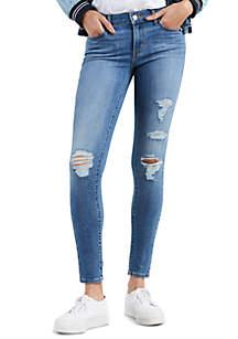 710 Super Skinny Jeans No Diggity