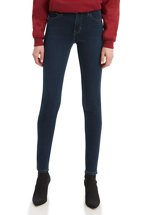 Levi's® 710 Super Skinny Calypso Night Jeans