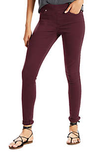 Perfectly Slimming Pull-On Legging
