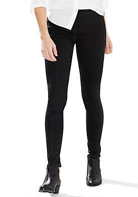 710 Second Skin Super Skinny Jeans