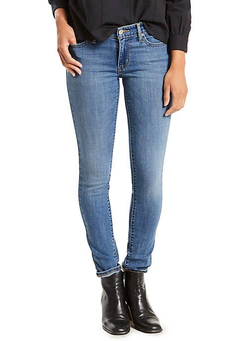 Levi's® 711 Skinny Indigo Ray Jeans