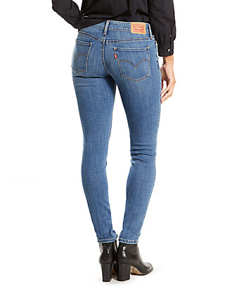 great deals on fashion reasonable price online here 711 Skinny Indigo Ray Jeans