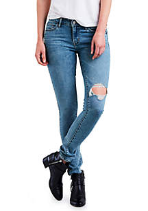 Levi's® 711 Skinny Outta Time Jeans