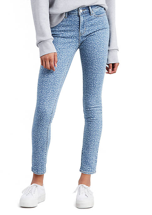 Levi's® 711 Seven Wonders Jeans