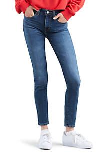 721 High-Rise Skinny Jeans\t401\tAstro Indigo