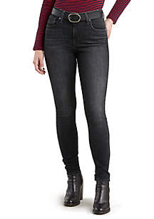 721 High Rise Steady Rock Skinny Jeans