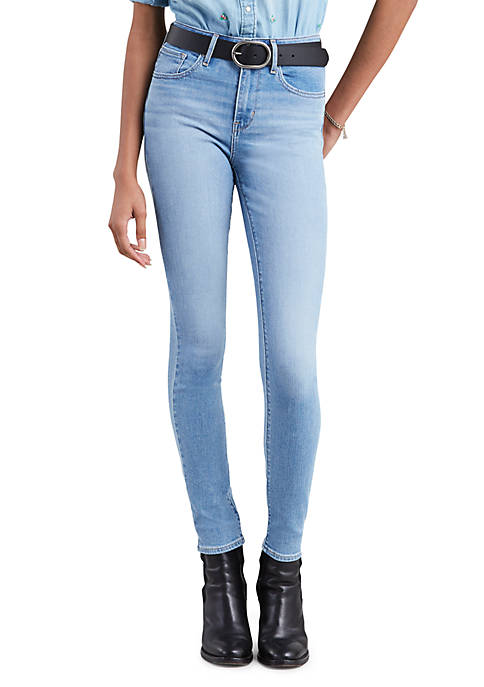 Levi's® 721 High Rise Skinny Trouble Maker Jeans