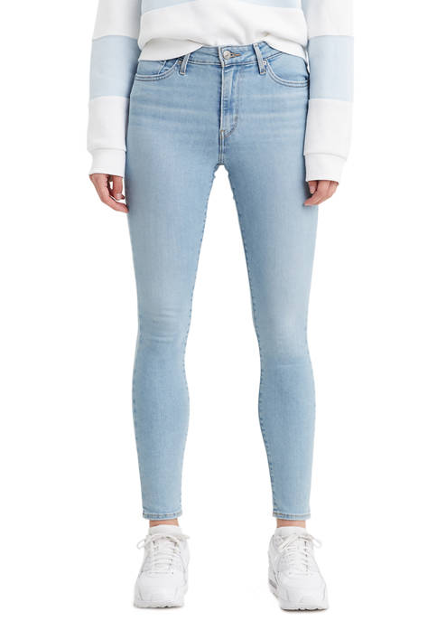 Levi's® High Rise Skinny Azure Mood Jeans